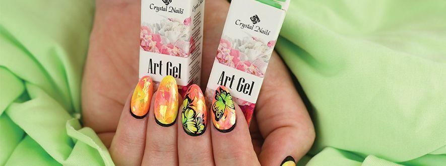 Art Gels