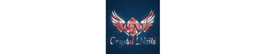 Crystal Nails UK - Headoffice